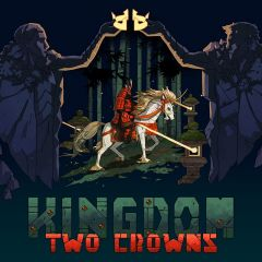 Jaquette de Kingdom Two Crowns PC