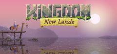 Jaquette de Kingdom New Lands PC