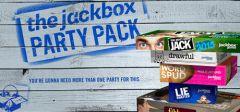 Jaquette de The Jackbox Party Pack PC