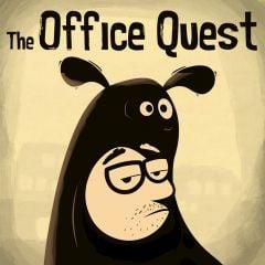 Jaquette de The Office Quest iPad