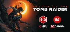 Jaquette de Shadow of the Tomb Raider : The Nightmare PC