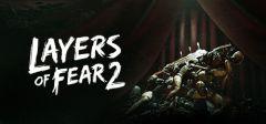 Jaquette de Layers of Fear 2 PS4