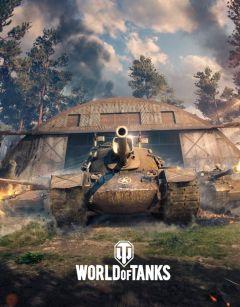 Jaquette de World of Tanks War Stories Xbox 360