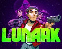 Jaquette de Lunark PC