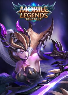 Jaquette de Mobile Legends : Bang Bang Android