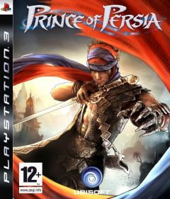 Jaquette de Prince of Persia PlayStation 3