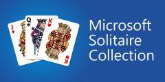 Jaquette de Microsoft Solitaire Collection PC