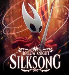 Jaquette de Hollow Knight : Silksong PC
