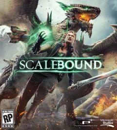 Jaquette de Scalebound Nintendo Switch