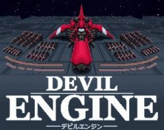 Jaquette de Devil Engine PC