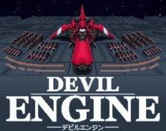 Jaquette de Devil Engine Nintendo Switch
