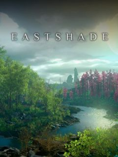 Jaquette de Eastshade PC