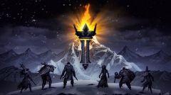 Jaquette de Darkest Dungeon 2 PC