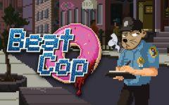 Jaquette de Beat Cop Nintendo Switch