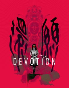 Jaquette de Devotion PC