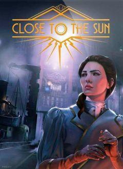 Jaquette de Close to the Sun PS4