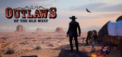 Jaquette de Outlaws of the Old West PC