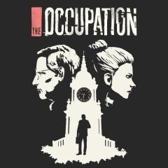 Jaquette de The Occupation PS4