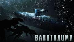 Jaquette de Barotrauma PC