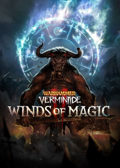 Jaquette de Warhammer : Vermintide 2 Winds of Magic PC