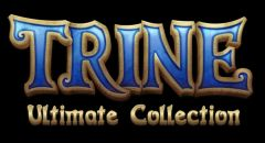 Jaquette de Trine : Ultimate Collection PS4