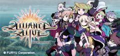 Jaquette de The Alliance Alive HD Remaster PC