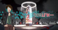 Jaquette de Hellink PC