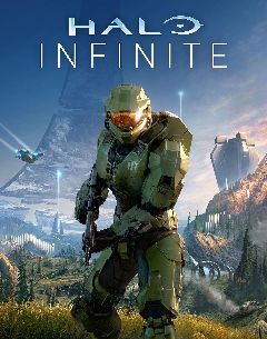 Jaquette de Halo Infinite PC