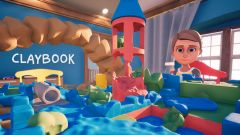 Jaquette de Claybook Xbox One