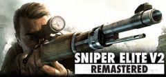 Jaquette de Sniper Elite V2 Remastered PC