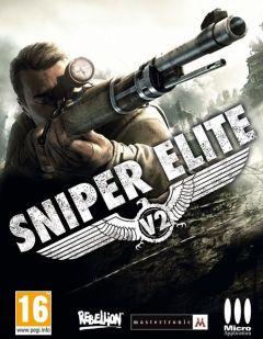 Jaquette de Sniper Elite V2 Remastered Xbox One