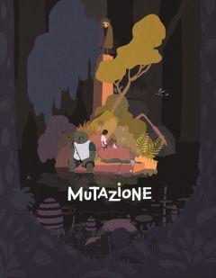 Jaquette de Mutazione PS4