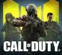 Call of Duty : Mobile (Android)