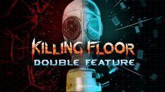 Jaquette de Killing Floor : Double Feature PS4