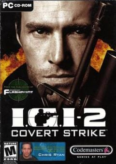 Jaquette de I.G.I.-2 : Covert Strike PC