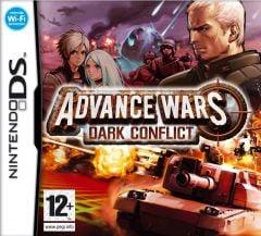 Advance Wars : Dark Conflict (DS)