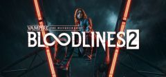Jaquette de Vampire : The Masquerade - Bloodlines 2 PS4