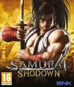 Jaquette de Samurai Shodown PC