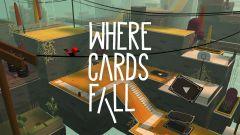 Jaquette de Where Cards Fall Mac