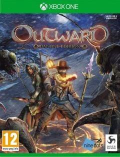 Jaquette de Outward Xbox One