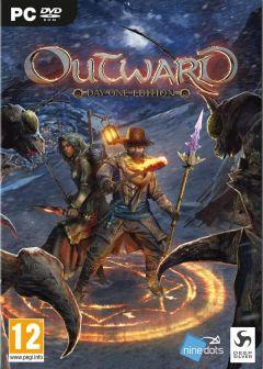 Jaquette de Outward PC