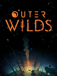 Jaquette de Outer Wilds Xbox One