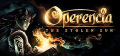 Jaquette de Operencia : The Stolen Sun PC
