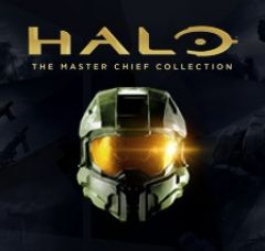 Jaquette de Halo : The Master Chief Collection PC