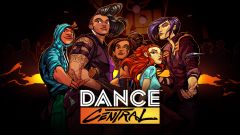 Jaquette de Dance Central VR PC