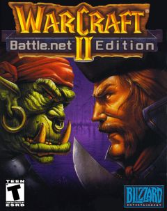 Jaquette de Warcraft II Battle.net Edition PC