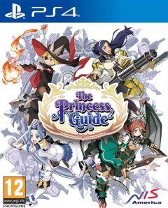 Jaquette de The Princess Guide PS4