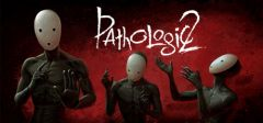 Jaquette de Pathologic 2 PC