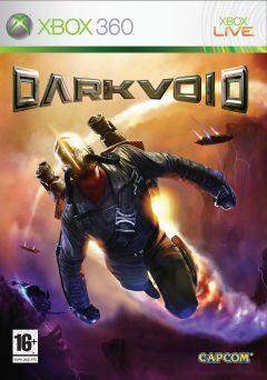 Jaquette de Dark Void Xbox 360