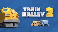 Jaquette de Train Valley 2 PC